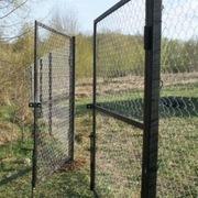 Ворота и калитки в Орше