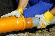 Монтаж систем канализации в Орше,  доступная цена в Орше
