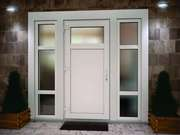 Двери Пвх доставка и установка. Орша,  Шклов,  Барань